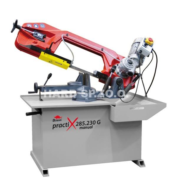 Practix 285.230 G manual
